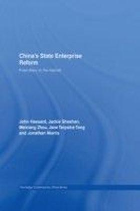 China's State Enterprise Reform
