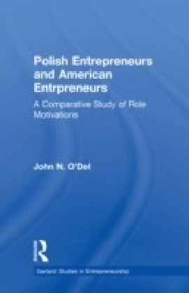 Polish Entrepreneurs and American Entrepreneurs