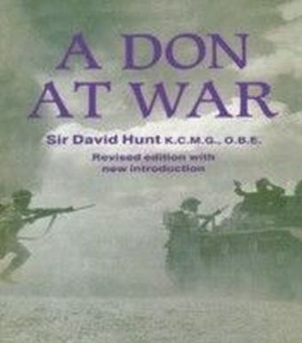 Don at War
