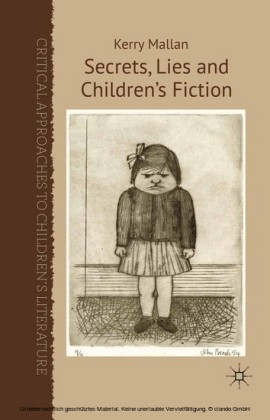 Secrets, Lies and Children's Fiction