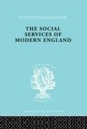 Social Services of Modern England