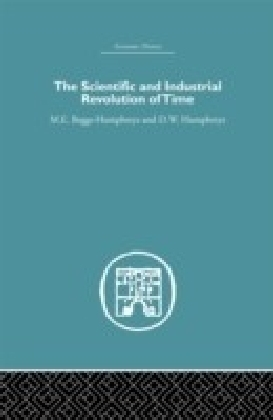 Scientific and Industrial Revolution of Our Time