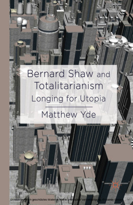 Bernard Shaw and Totalitarianism