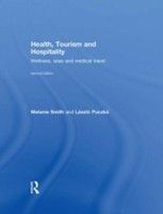 Health Tourism and Hospitality