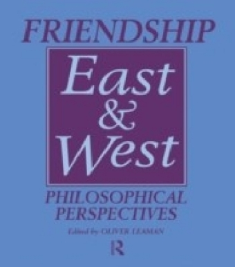 Friendship East and West