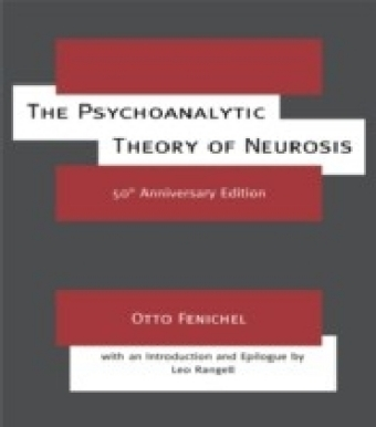 Psychoanalytic Theory of Neurosis