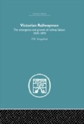Victorian Railwaymen