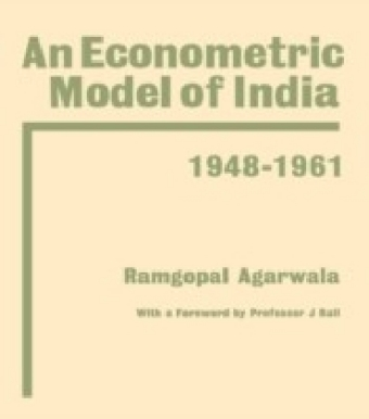 Econometric Model of India