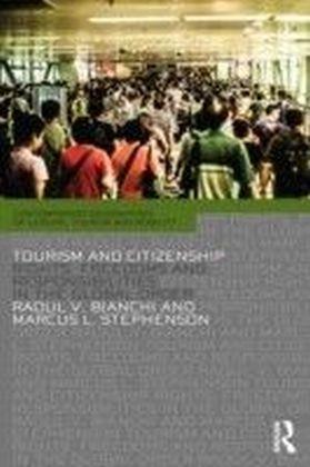 Tourism and Citizenship