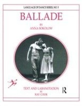 Ballade by Anna Sokolow