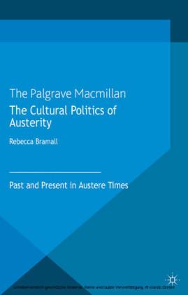 The Cultural Politics of Austerity