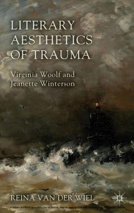 Literary Aesthetics of Trauma