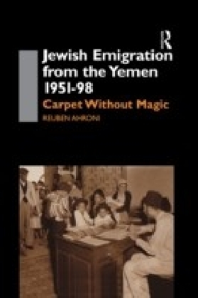 Jewish Emigration from the Yemen 1951-98
