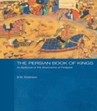 Persian Book of Kings