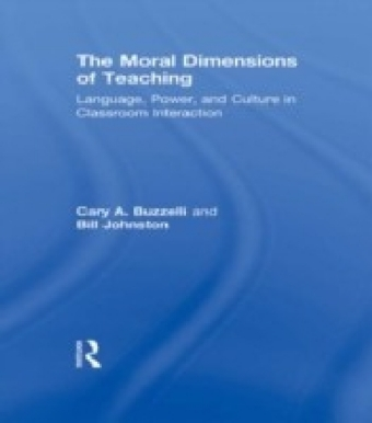 Moral Dimensions of Teaching