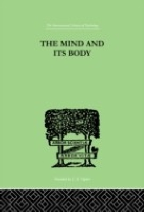 Mind And Its Body