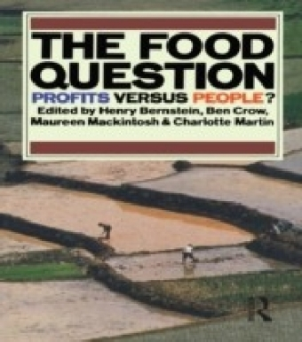 Food Question