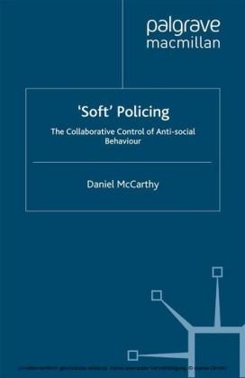 'Soft' Policing