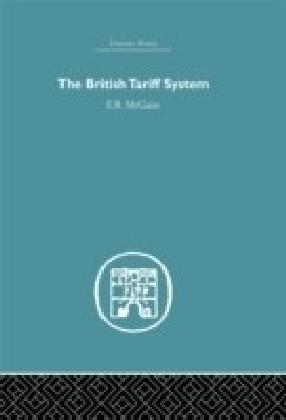 British Tariff System