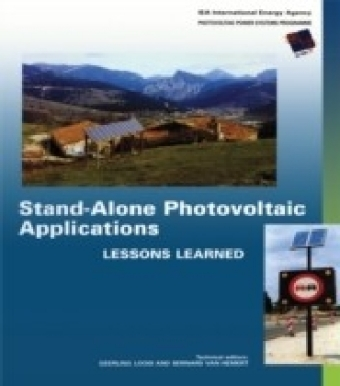Stand-Alone Photovoltaic Applications