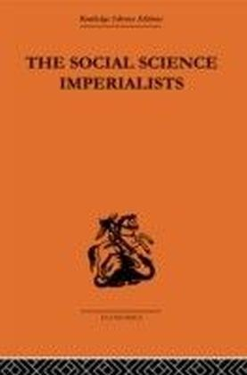 Social Science Imperialists