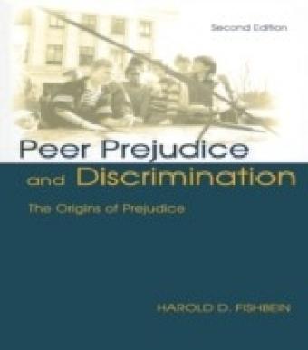 Peer Prejudice and Discrimination