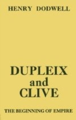 Dupleix and Clive