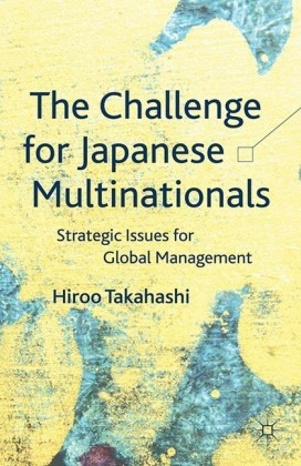 The Challenge for Japanese Multinationals