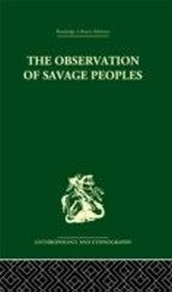 Observation of Savage Peoples