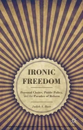 Ironic Freedom