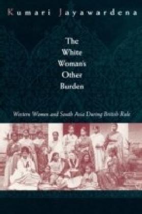 White Woman's Other Burden