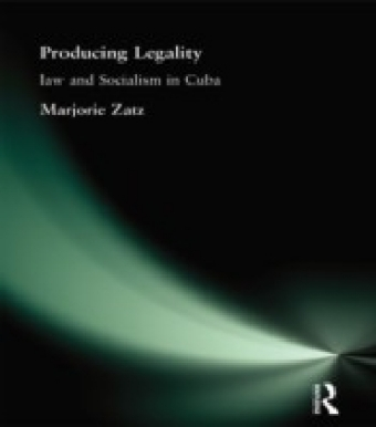 Producing Legality