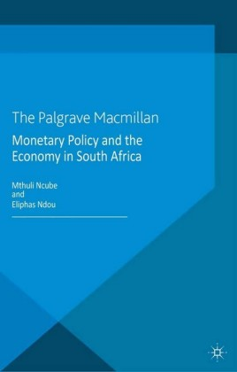 Monetary Policy and the Economy in South Africa