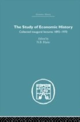 Study of Economic History