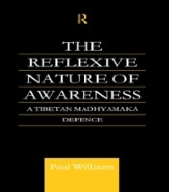 Reflexive Nature of Awareness