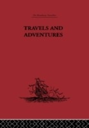 Travels and Adventures