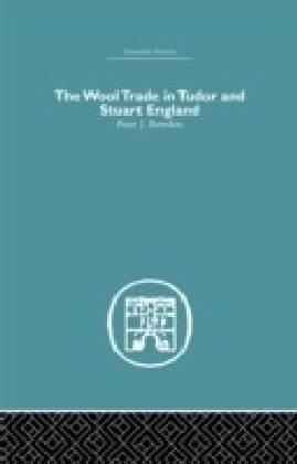 Wool Trade in Tudor and Stuart England