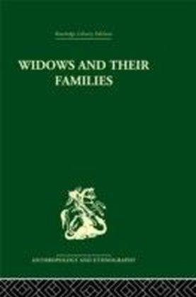 Widows and their families