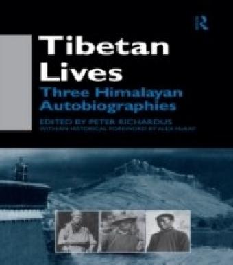 Tibetan Lives