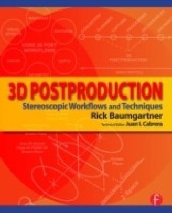3D Postproduction