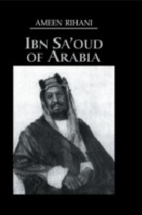 Ibn Sa'Oud Of Arabia