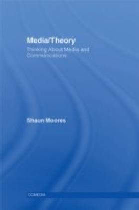 Media/Theory
