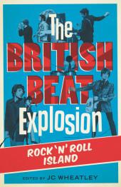 The British Beat Explosion