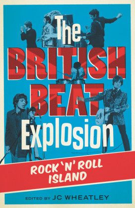 The British Beat Explosion