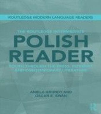 Routledge Intermediate Polish Reader