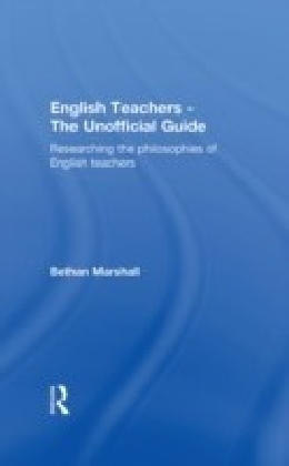 English Teachers - The Unofficial Guide