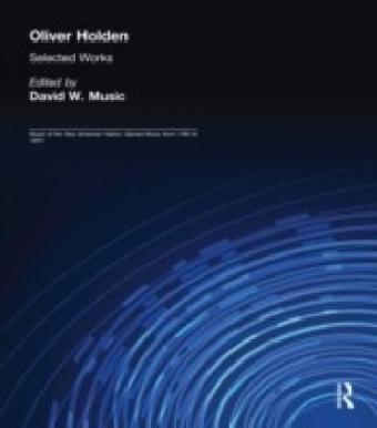Oliver Holden (1765-1844)