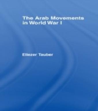 Arab Movements in World War I