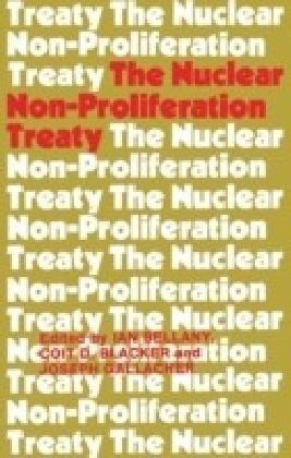 Nuclear Non-proliferation Treaty