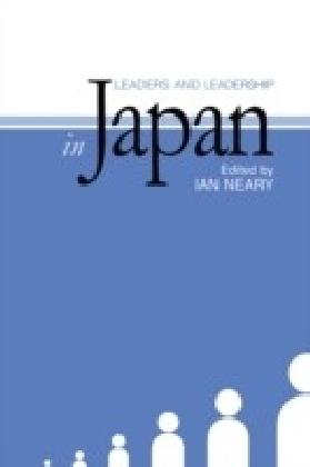 Leaders and Leadership in Japan
